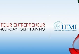 Tour Entrepreneur: Multi-Day Domestic & Int'l Tours