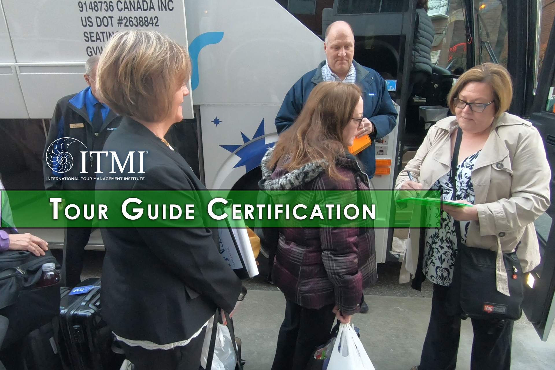 Tour Guide Certification thumb