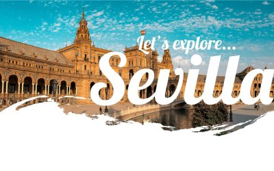 Sevilla Virtual Tour