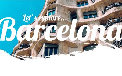 Barcelona Virtual Tour