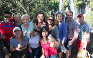 5 Benefits of Group Travel