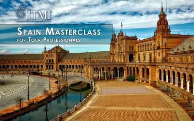 Spain Masterclass for Tour Professionals